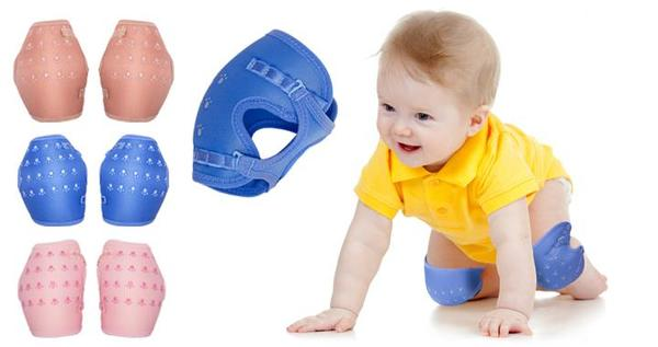 Sevi Baby Бебешки наколенки New 129